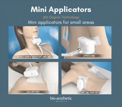 fat freeze singapore mini applicators