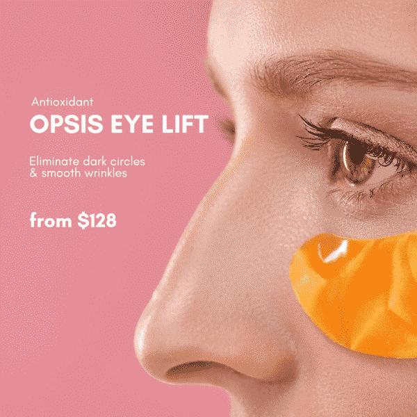 Opsis antioxidants eye lift