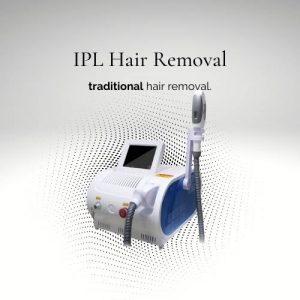 ipl hair removal singapore